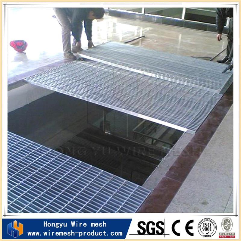 Good price for wholesales gi grating