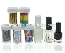nail foil opoola nail art decoration