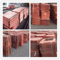 Copper cathode 99.9% available for sales best quali Copper 99.99 Pure