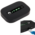 E5151 3G 21Mpbs Mobile WLAN Router, Support 5 seconds boot, Breathing light design