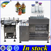 Free shipping small bottle washer,ultrasonic cleaning equipment