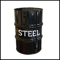 Specializing in the production of steel drum of the factory in china