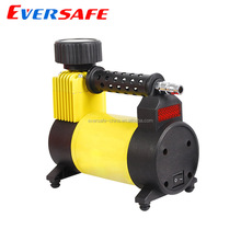 Mini Air Conditioner 12V Tyre Pump Electric Air Compressor For Cars
