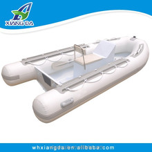 Manufacture RIB large fishing boat