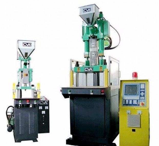 ST200-A Vertical Injection Moulding Machine