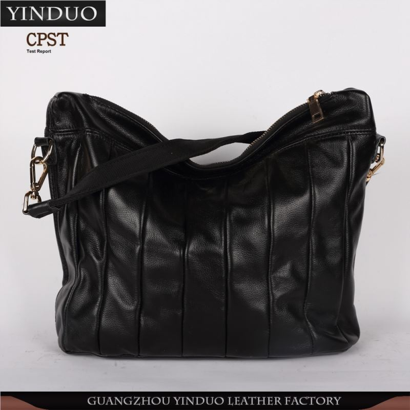 Low Cost Customize Kraft Leather Handbags South America