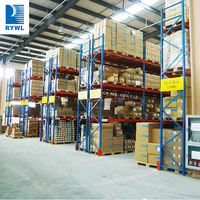 Pallet Rack Type And Heavy Duty