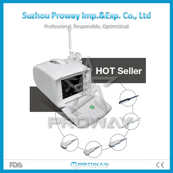 Proway available! Top grade new portable ultrasound machine price/portable ultrasound units PRUS-X5355