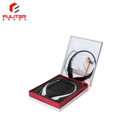 Exclusive newest fashion headphone box packaging paper box packaging packaging box