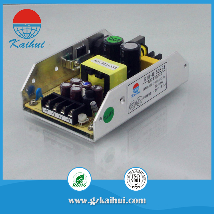 Professional Manufacturer Supply 2.5A 47~63Hz High Quality Power Supply
