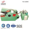 Ce Certified Metal Shears Machine