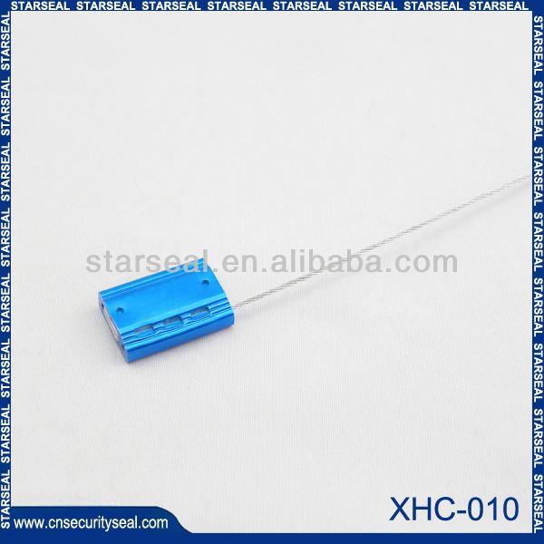 XHC-010 self sealing containers container seal