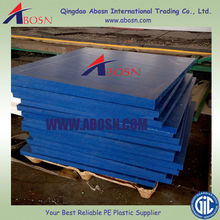 Boron polyethylene sheet/Anti-neutron radiation UHWMPE board/radiation shielding borated polyethylene PE sheet