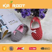 OEM service fancy funny wholesale kid shoes