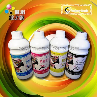 Cheap price dye sublimation ink for epson printer
