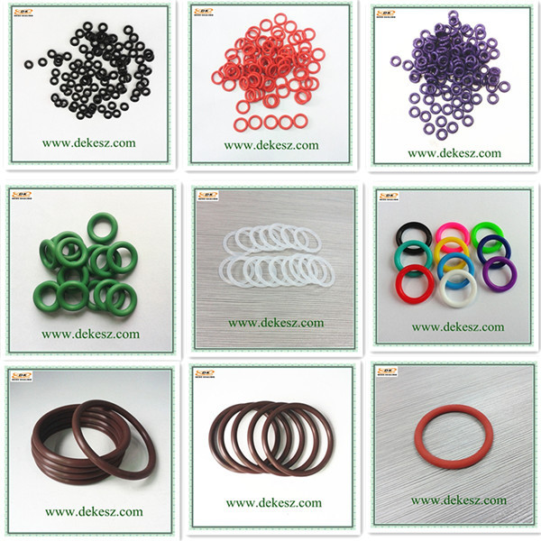 TS16949 factory oil resistant rubber orings