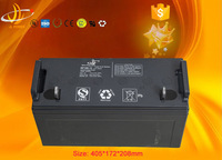 Reliable Quality 12v100ah Rechargeable Battery Inverter Base Inverter solar Battery Power Backup deep cycle battery 12V100AH