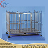 stainless steel dog crates and cages dog crate metal