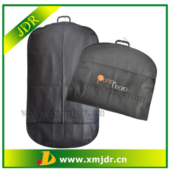 2014 New style Non Woven Foldable Garment Bag
