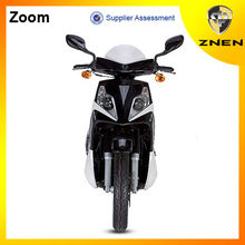 2018 ZNEN MOTOR-- S Zoom 150cc scooter Patent EEC Gas Scooter with 17' big tire big alloy wheel