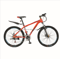 26 inch carbon firber mountain bicycle