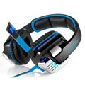 KOTION EACH G8000 Head Gaming Headphone Headset for Ps4 xbox one