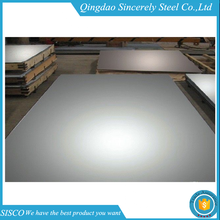 304 stainless steel mill test certificate sheet manufacturer