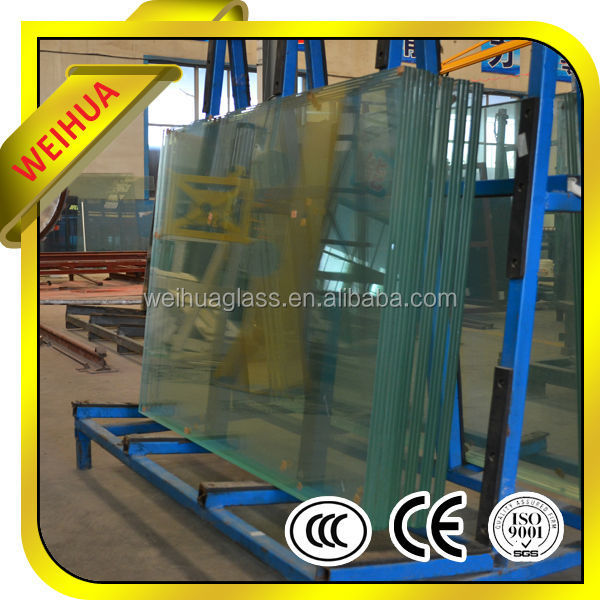 10mm borosilicate float glass sheet from manufacturer