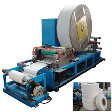 Hot sale auto cigarette paper machine production line