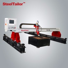 Steel Tailor portable cnc plasma cutting machine price