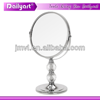 Special Design chrome cosmetic french mirror