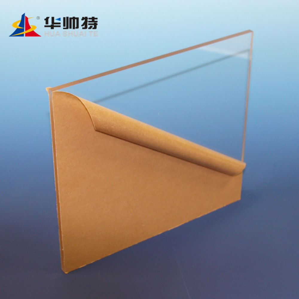 Direct Manufacturer lucite imported flexible 4 <strong>x</strong> 8 clear acrylic stands sheet