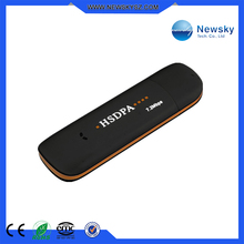 Android 7.2Mbps express card gsm modem