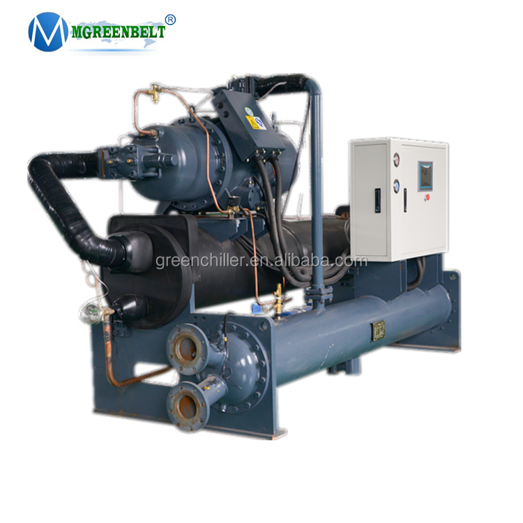 Energy Saving Performance Industry Chiller Cooling Machine Water Chiller Unit <strong>R134a</strong>