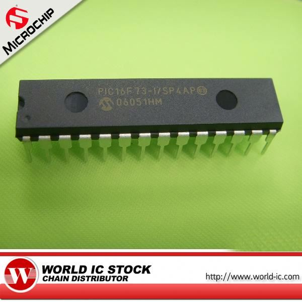High quality IC PN2SA1341-TB-E PLLD1.2780R[1.27X1.27MM]<strong>C1</strong> PIC16F77-I/PT/P In Stock