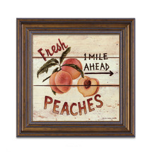 Antique Fruit Collage Frames Plastic Unique Picture Frames Wholesale