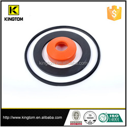 Seal pipe rubber ring joint for dustproof
