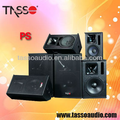 China professional audio loudspeaker sound system nexo PS