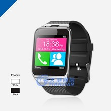 Touch Screen GSM Android Smart Mobile Cell Hand Phone Watch Waterproof
