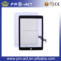 High Quality for Apple iPad Air 2 LCD Touch Screen Digitizer Spare Parts