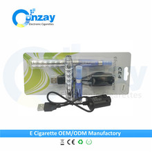 High quality e-cigarette starter kit, ego ce4 starter kit,battery blister pack ego ce4+ electronic cigarette