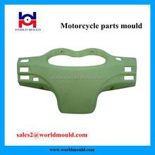plastic motorcycle part mould,motor parts mold