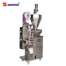 China Top Factory High quality automatic filter paper tea bag packing machine