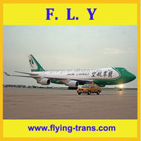 Dedicated trust worthy considerate service cheap hot-sale cheap air freight rates to el salvador