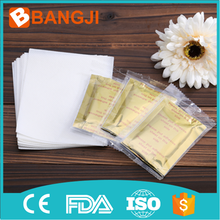high effective Chinese products weight loss slimming foot patch detox