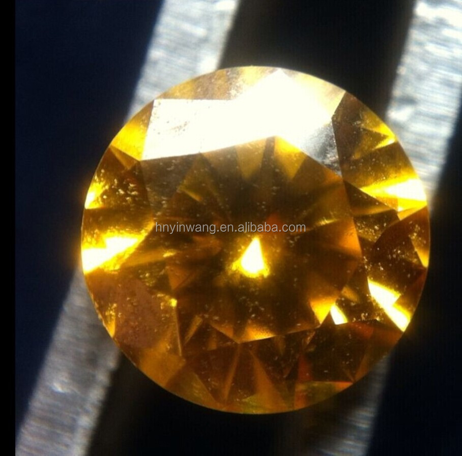 Big size HPHT Rough synthetic diamond for polishing purpose