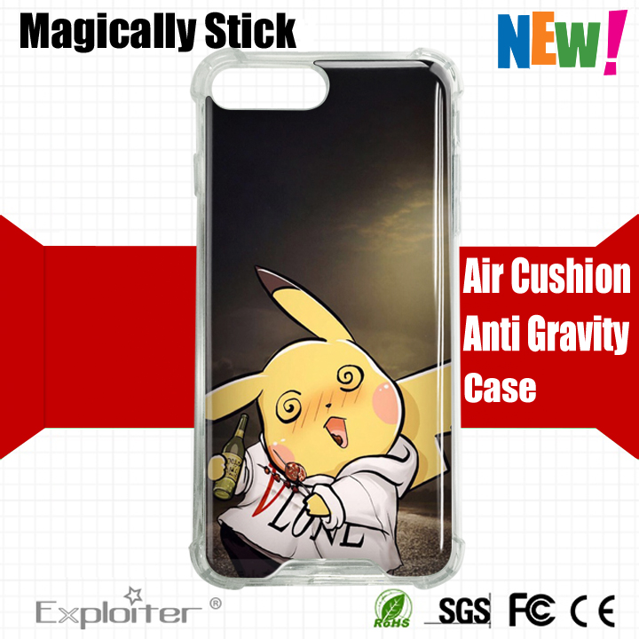 China factory hard plastic pc cell phone cover for iphone 6 7