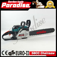 105.7CC 4.8KW 6.5HP 404 Chain Sprocket Cordless Chainsaw