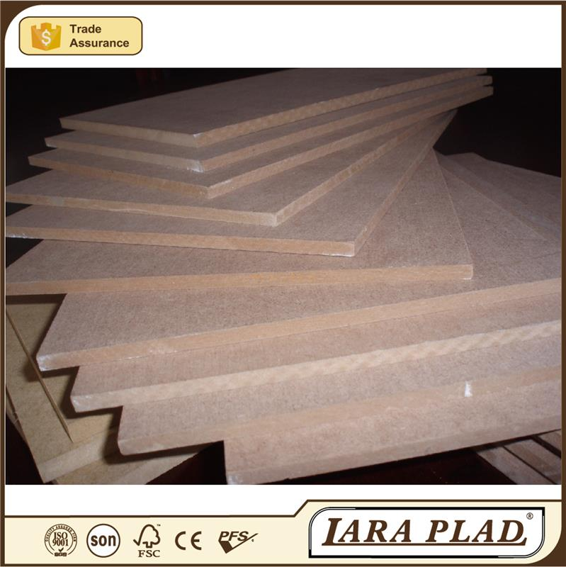 Hot selling pvc wrapped mdf profiles with low price