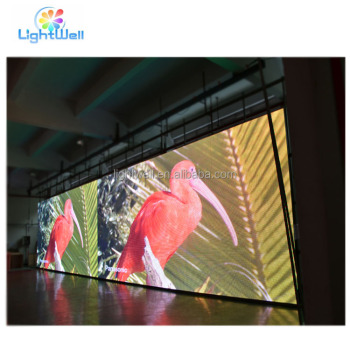 p6 outdoor led advertising screen price